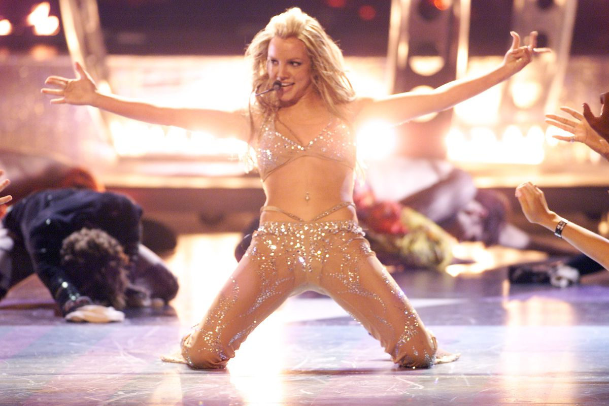 Is Britney Spears S Conservatorship Dangerous Freebritney Explained Vox
