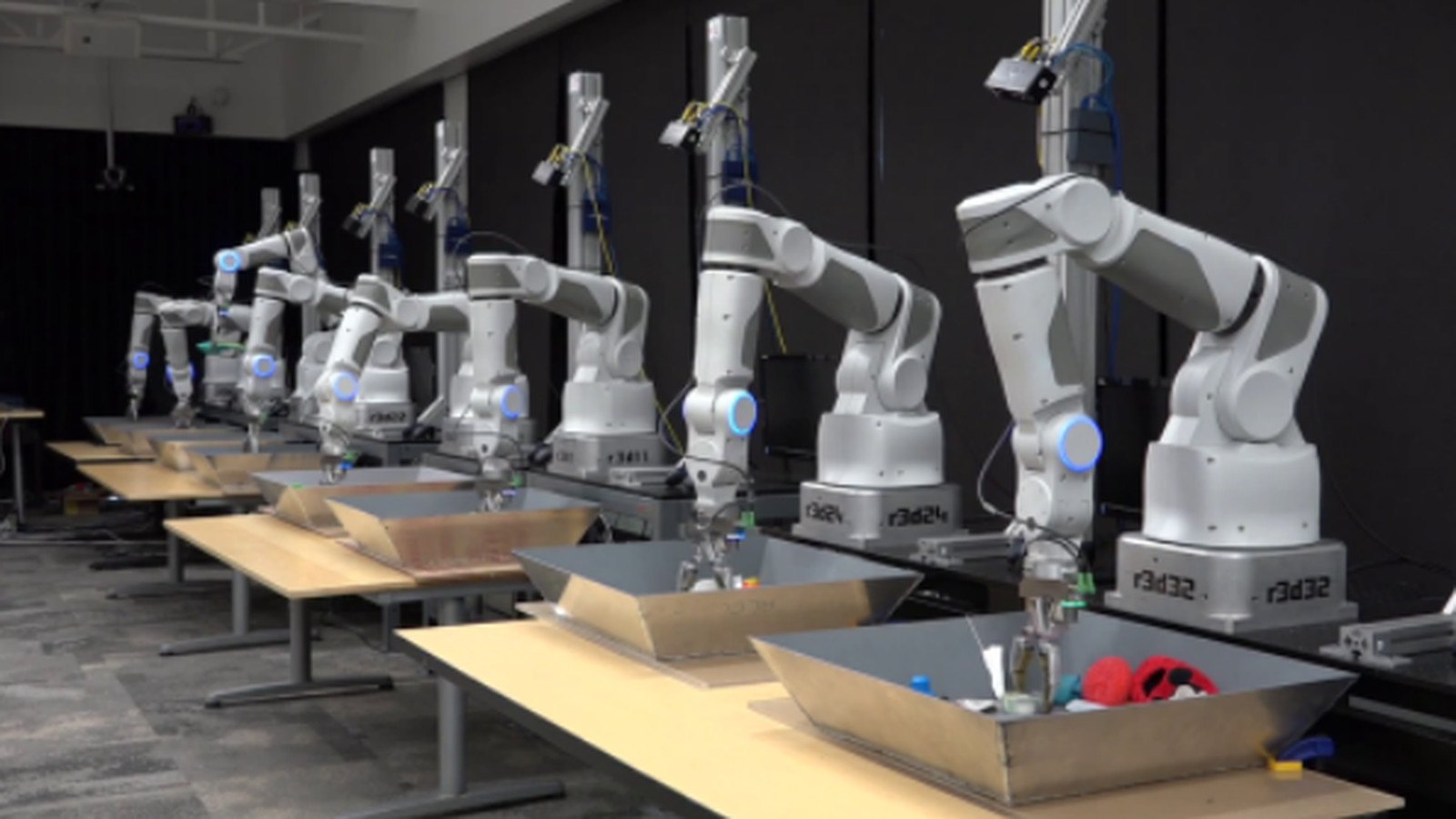 latest research paper on robotics Advances in robotics and automation discusses the latest research innovations and important developments in this field.