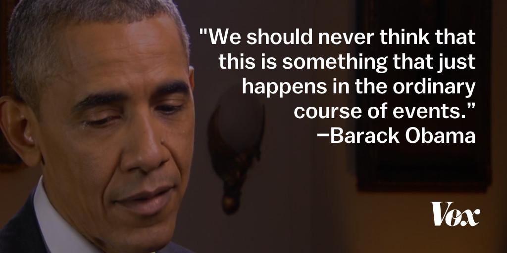 Obama mass shooting