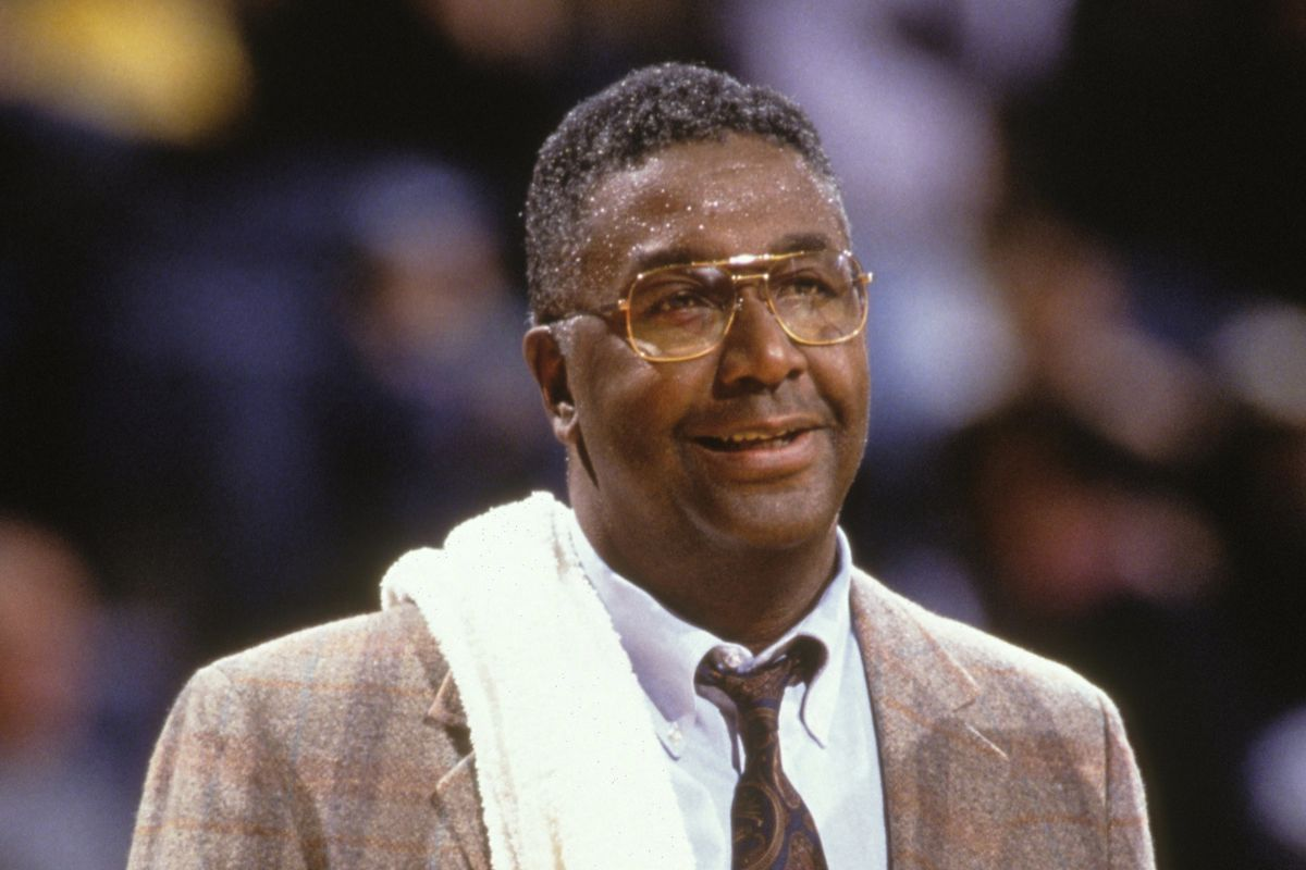 Trailblazing Georgetown basketball coach John Thompson dies - REVOLT