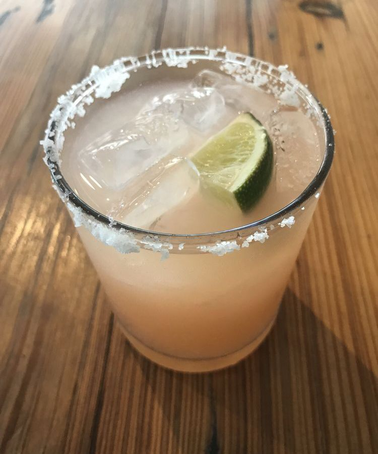 The paloma at Sour Duck