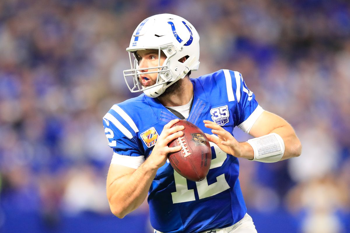Fantasy Football Rankings Quarterbacks For Week 8 Fake Teams