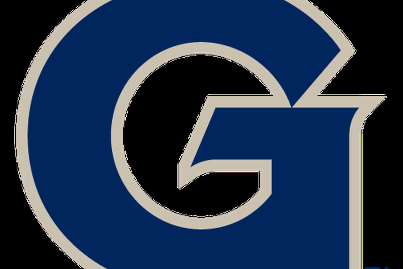 Georgetown decision date in Brisbane