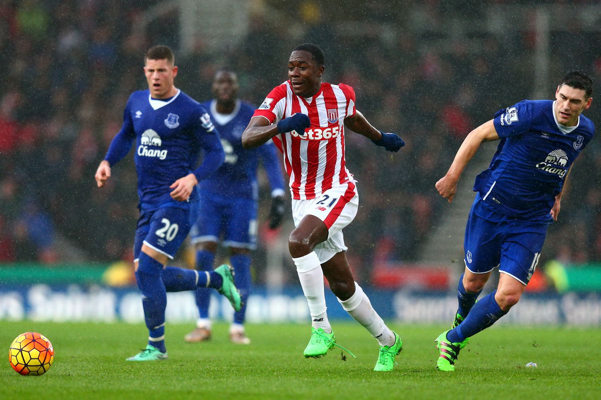 Giannelli Imbula earned high praise for his debut performance from manager Mark Hughes