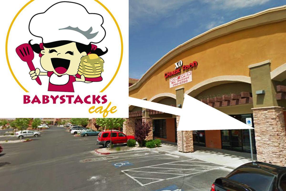 Babystacks Cafe