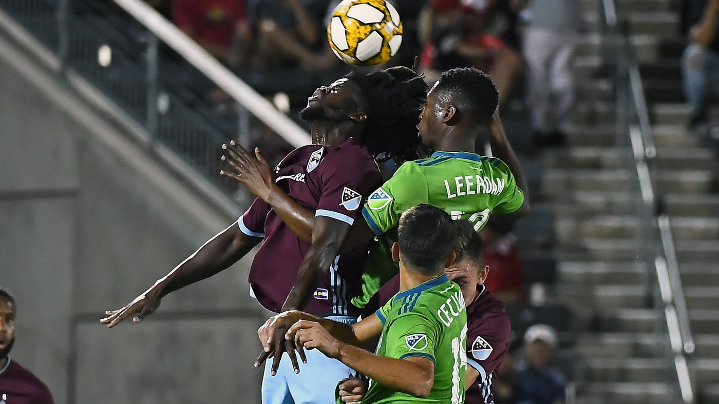 Seattle Sounders vs. Colorado Rapids: Highlights, stats and quotes