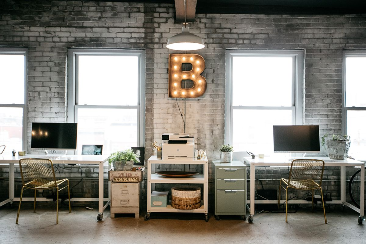outdoor office space. Candice Simons, A Northville Native, Moved Back To The Metro Area Two Years Ago Open Up Her Own Brooklyn Outdoor Office. She Figured Was Moving Office Space V