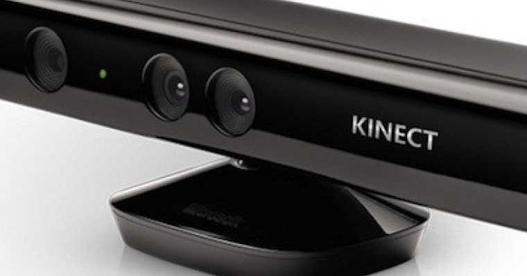 five kinect games that made me smile