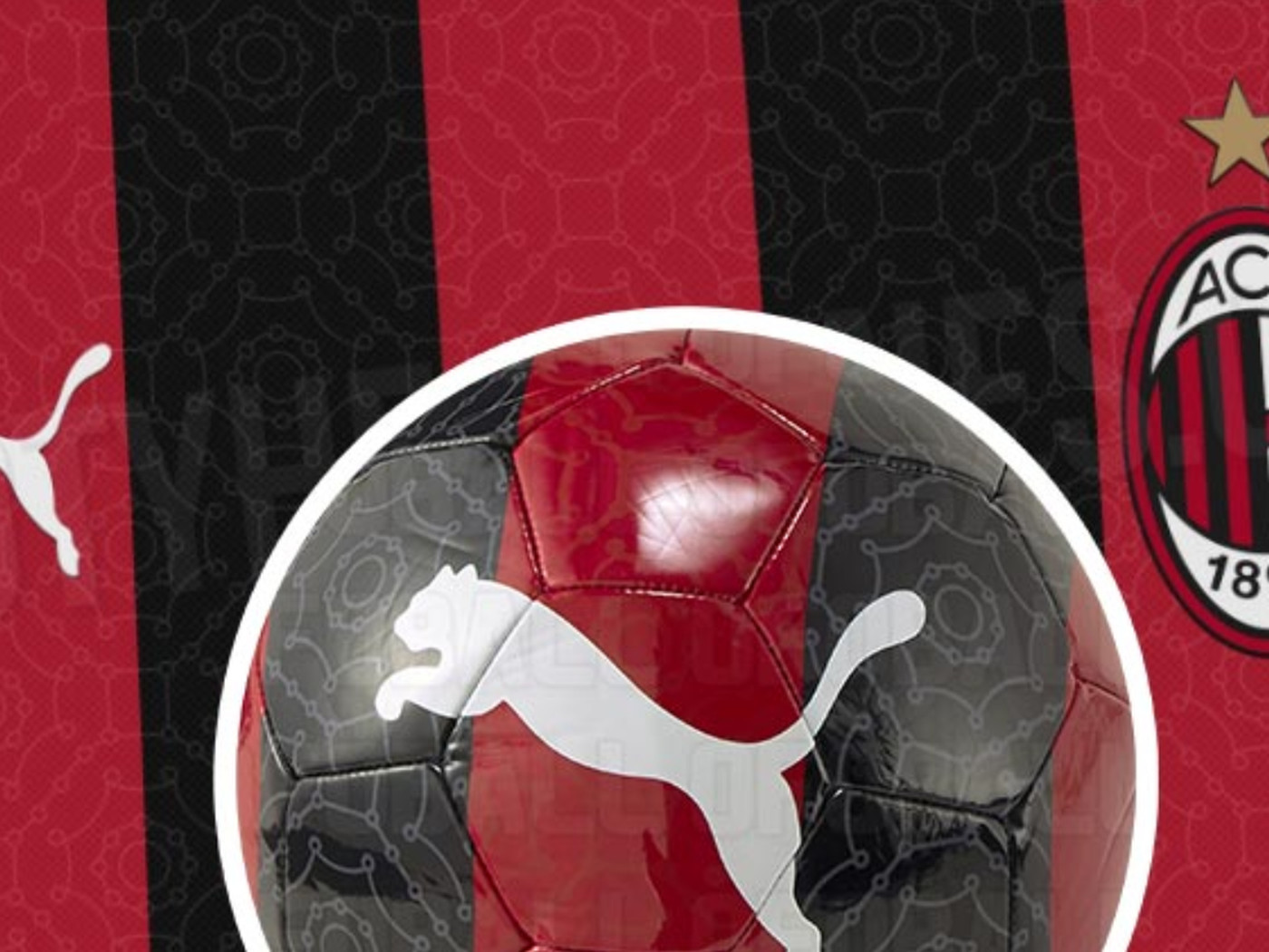 Leaked New Images For Ac Milan S 2020 21 Kits And Merchandise The Ac Milan Offside