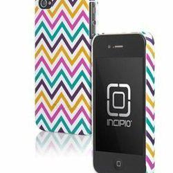 "<a href=""http://www.incipio.com/iPhone-4-4S-Cases-Accessories/Incipio-iPhone-4-4S-Printed-feather-Ultralight-Hard-Shell-Case.asp""> Incipio iPhone 4S hardshell case</a>, $29.99 incipio.co"