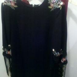 Kate Moss topshop dress, $167.50