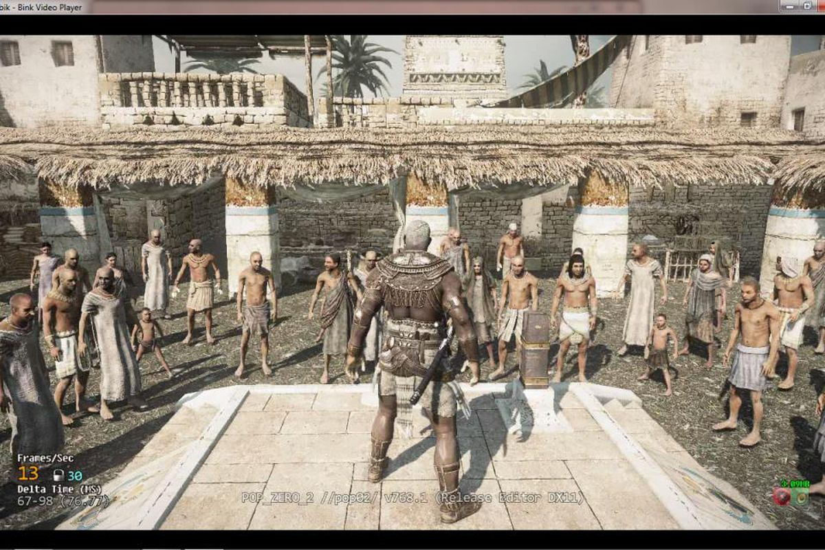 Prince of Persia zero 2