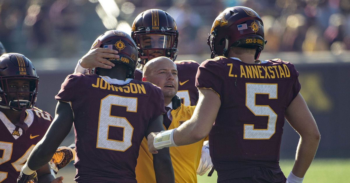 Minnesota Football: Minnesota's 2019 Projected Offensive