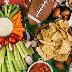 Families can score big with these kid-friendly Super Bowl activities and ideas that will keep them engaged during the big game.