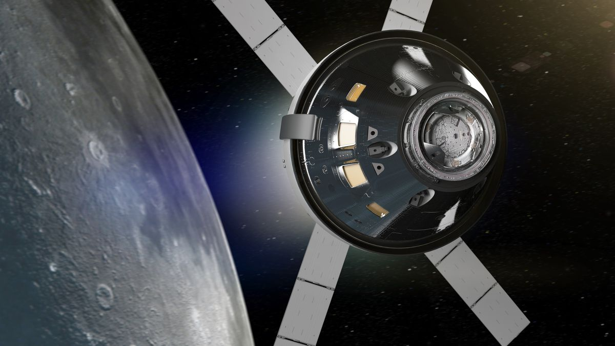 NASA going commercial could signal a paradigm shift for deep