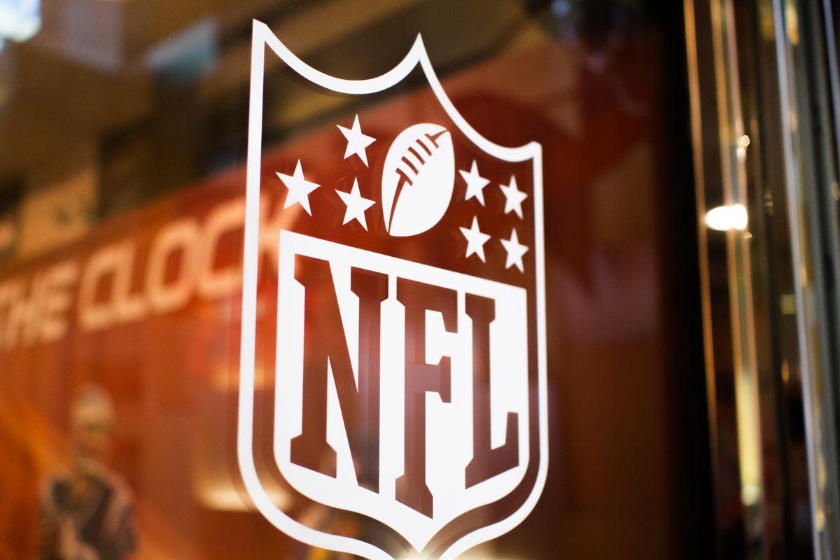 NFL Logo (STOCK)