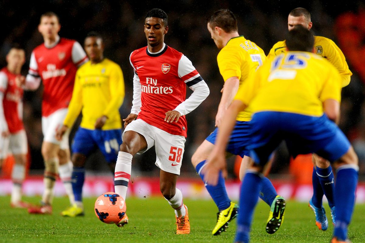 Zelalem is one of the good ones who got away.
