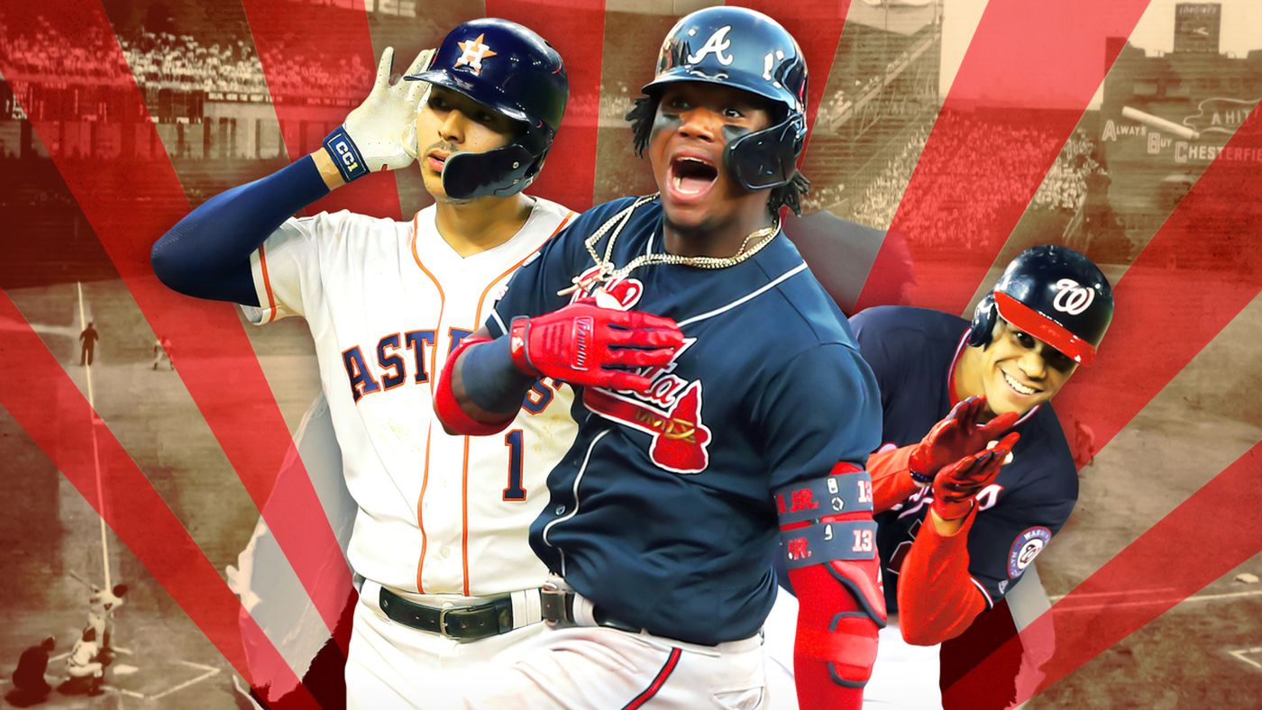 The New MLB Campaigns Push a Younger Game. Will They Work?