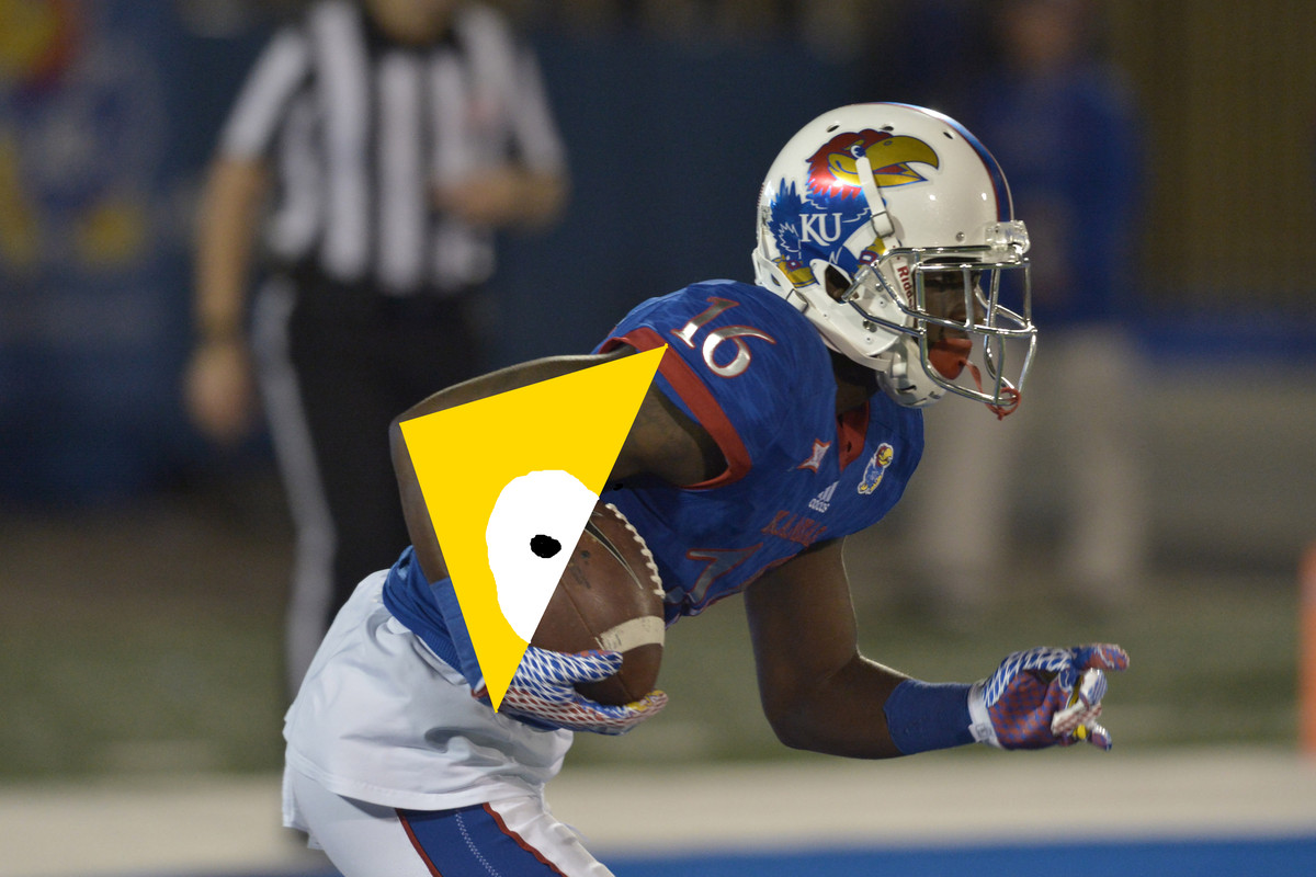 YES, WE ARE RESPONSIBLE FOR RUTGERS-KANSAS. YOU KNOW WHAT YOU DID TO DESERVE THIS.