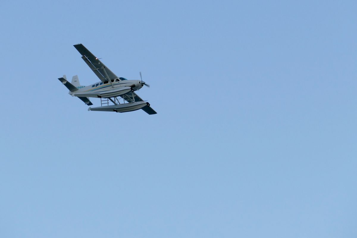 Boston-to-New York seaplanes inch closer to reality - Curbed Boston