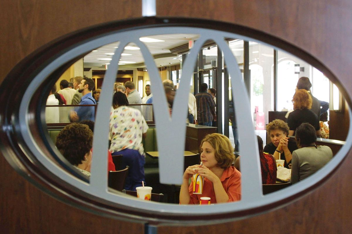 McDonald's Opens Cajun-Style Eatery In New Orleans