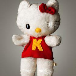 <i>Much Loved Kitty</i> by Mark Nixon, 2014
