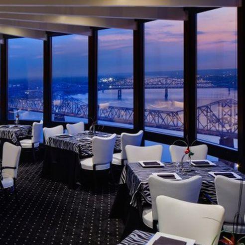 Rivue Restaurant Lounge