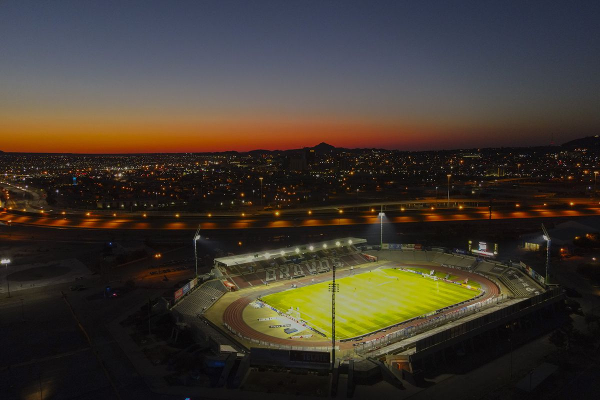 FC Juarez v Atlas - Torneo Guard1anes 2020 Liga MX