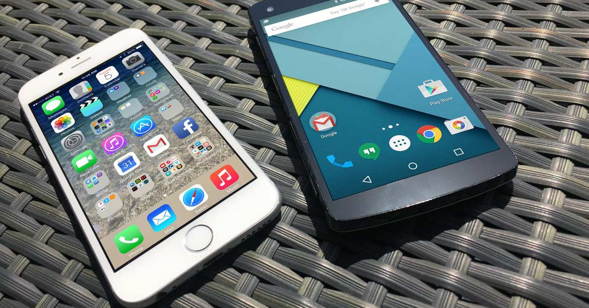 How to Switch From iPhone to Android - Vox