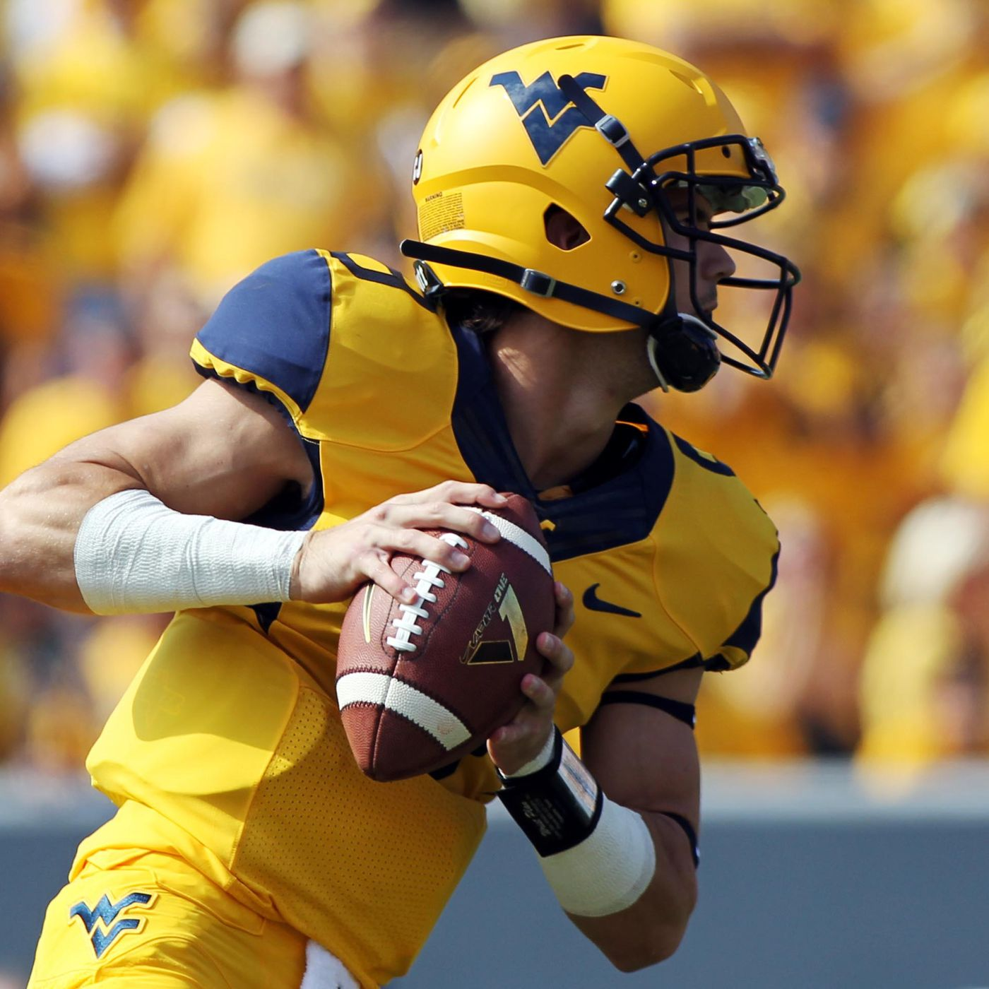 2013 West Virginia Mountaineers Football Depth Chart Updated For Texas Tech The Smoking Musket