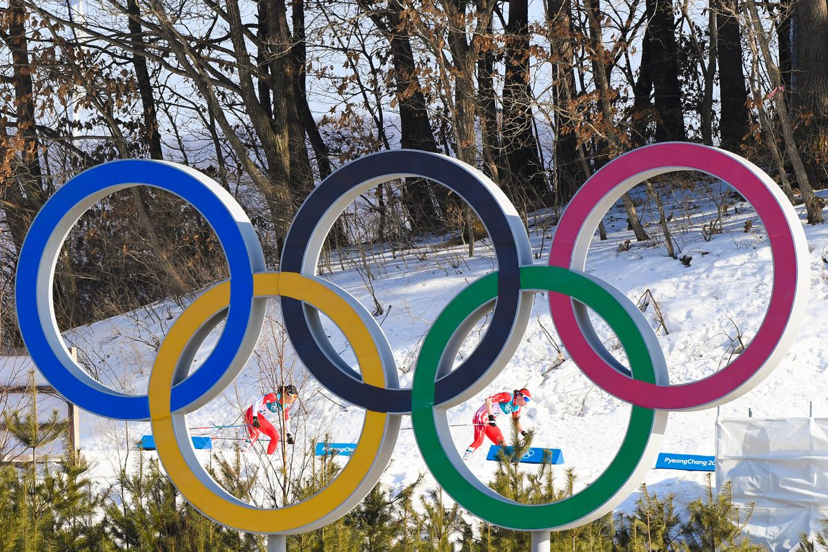 Olympics: Cross Country Skiing-Womens 30km Classic Style
