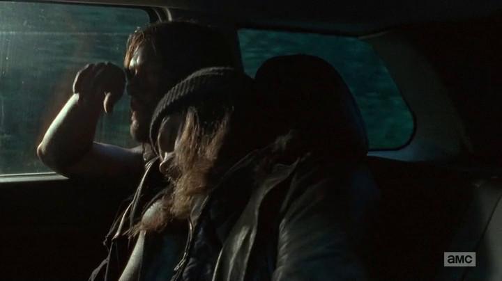 Daryl and Paul.