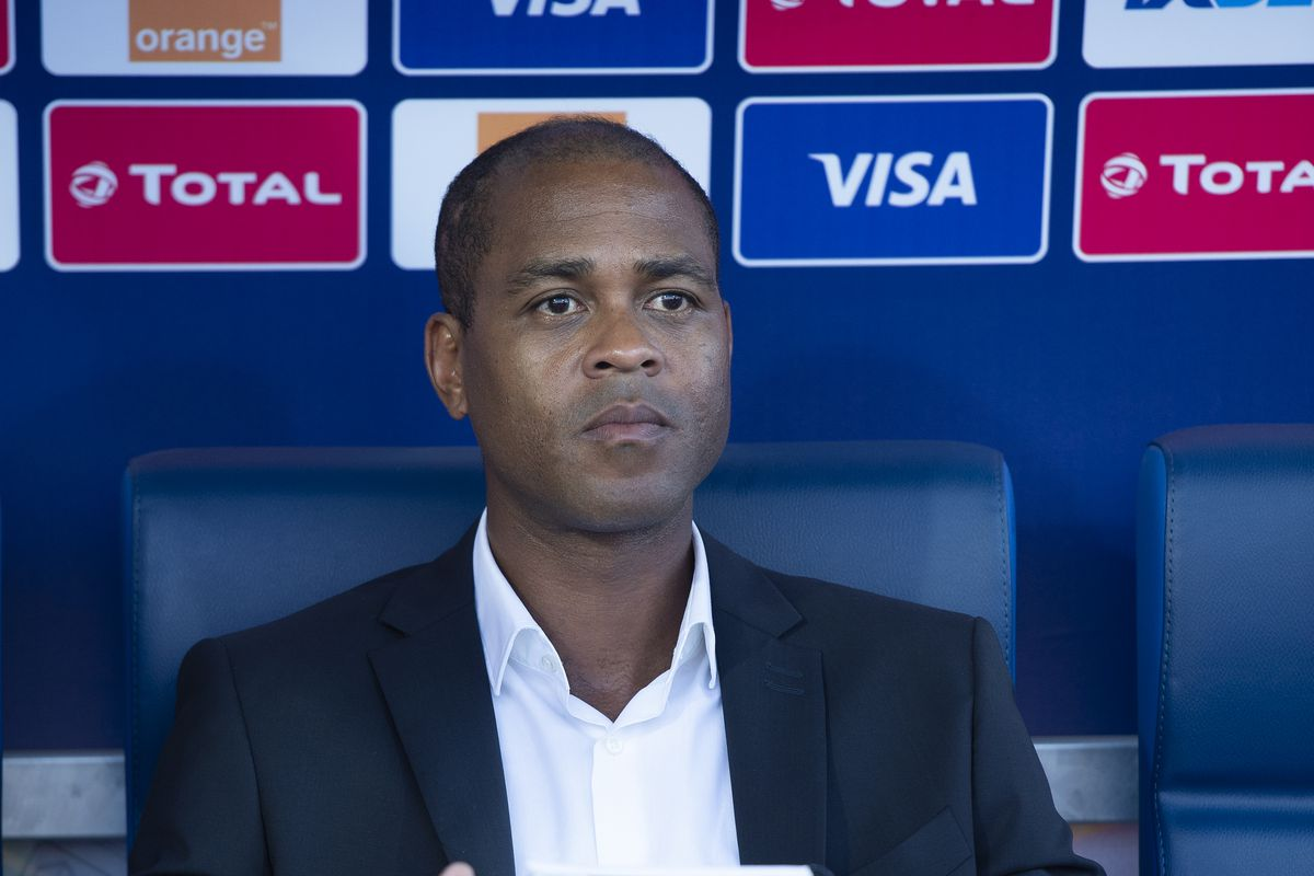 Patrick Kluivert receives good reviews for work as youth director