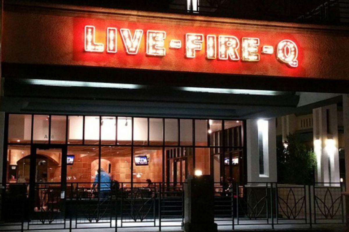 Live Fire Q