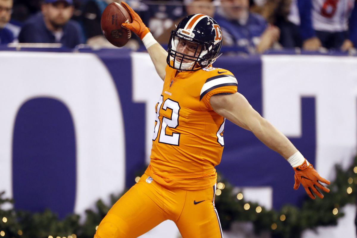 NFL: Denver Broncos at Indianapolis Colts
