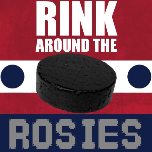 Rink Around the Rosies logo