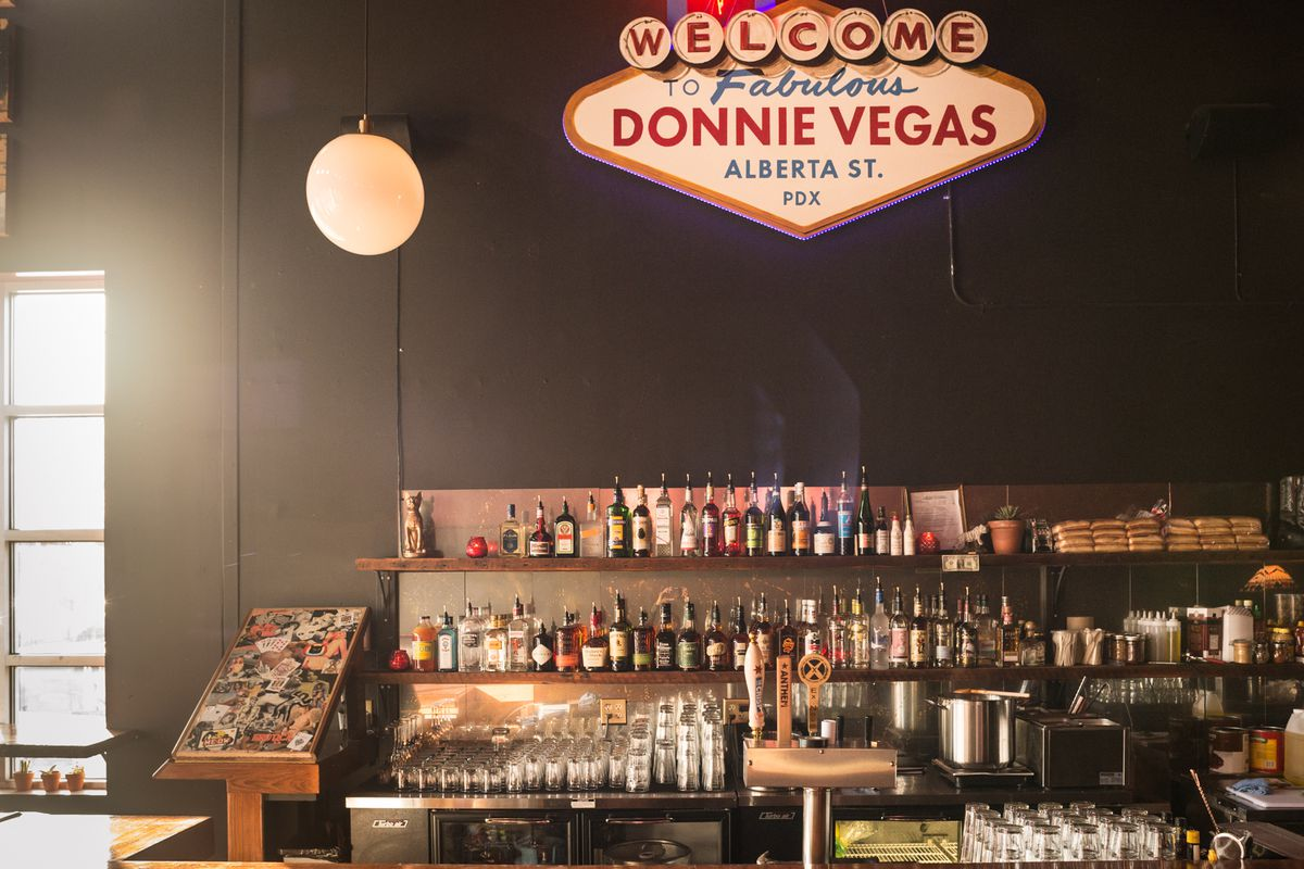Donnie Vegas