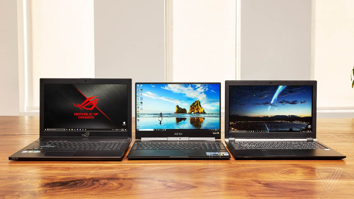 New Gaming Laptops Haven T Solved The Battery Life Problem