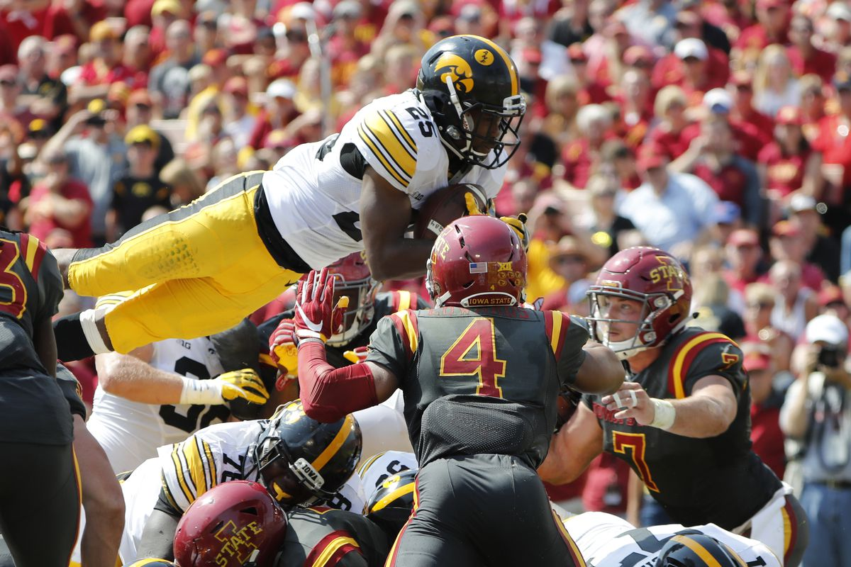 With thrilling OT defeat, Iowa State narrows gap