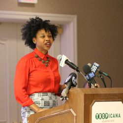 Rebecca Tweneboah, Atlantic City FC compliance director