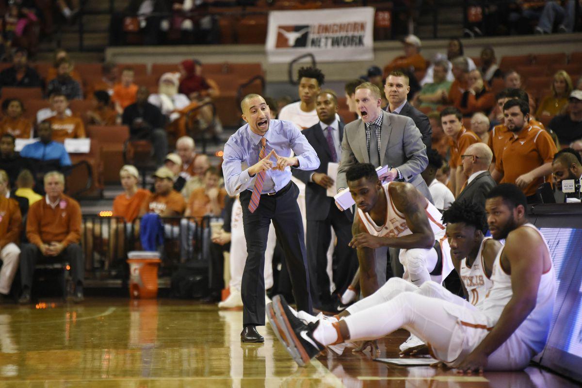 NCAA Basketball: UAB at Texas