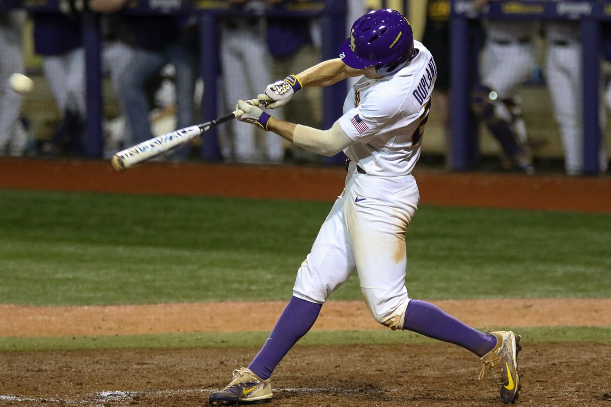 Tuesday 5/16 SEC Baseball Preview: Game time, TV schedule ...