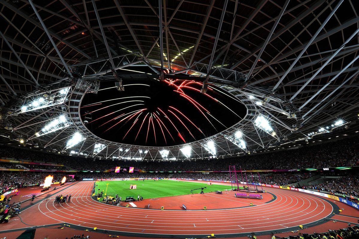 16th IAAF World Athletics Championships London 2017 - Day Ten