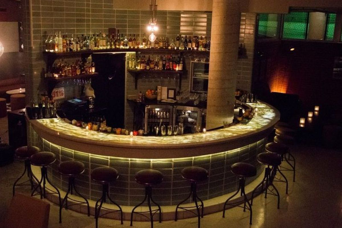 Philip Speer S Garage Bar Menu Wows Chronicle Eater Austin