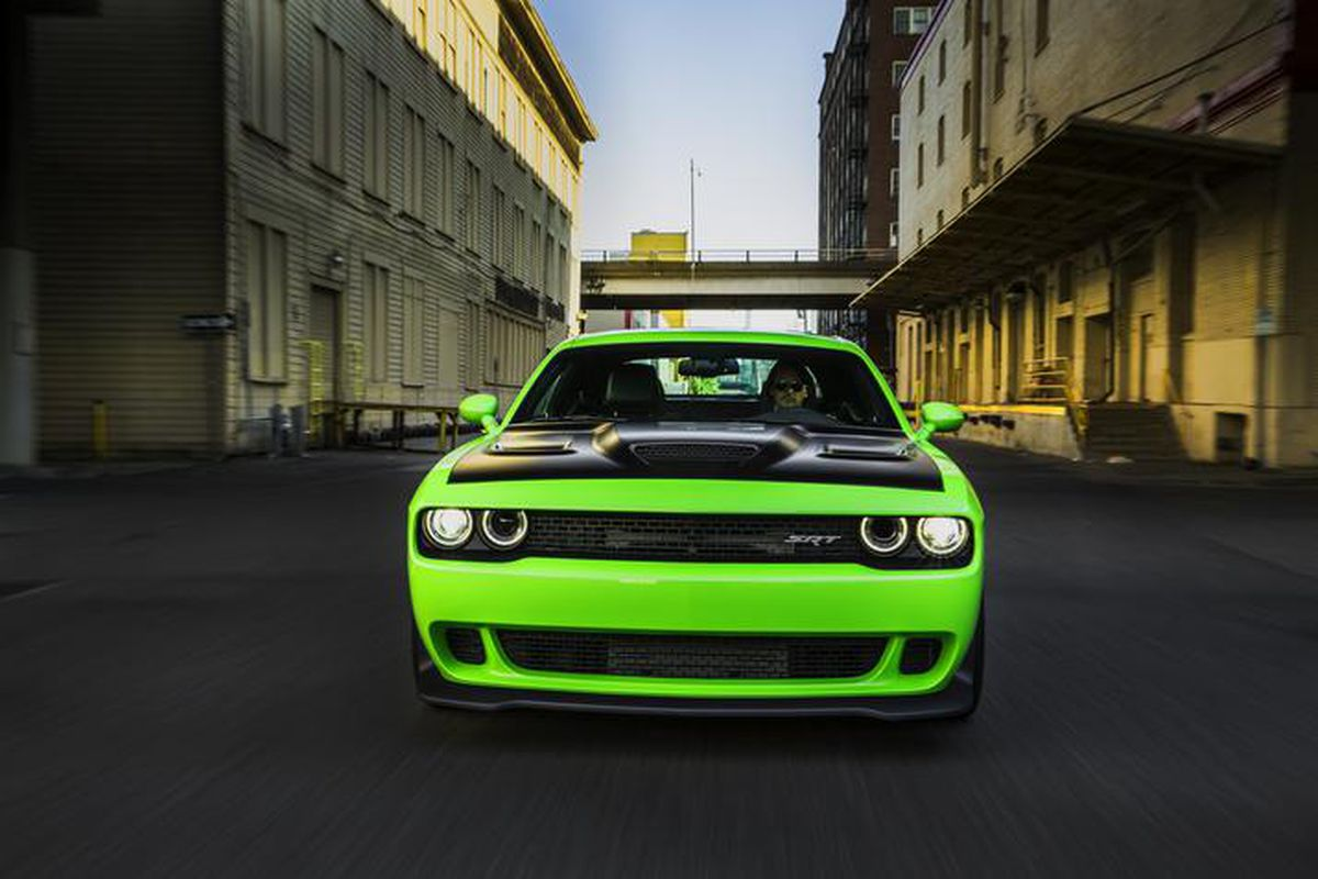 How To Train Your Hellcat 2015 Dodge Srt Charger Cat Did You Get A Challenger