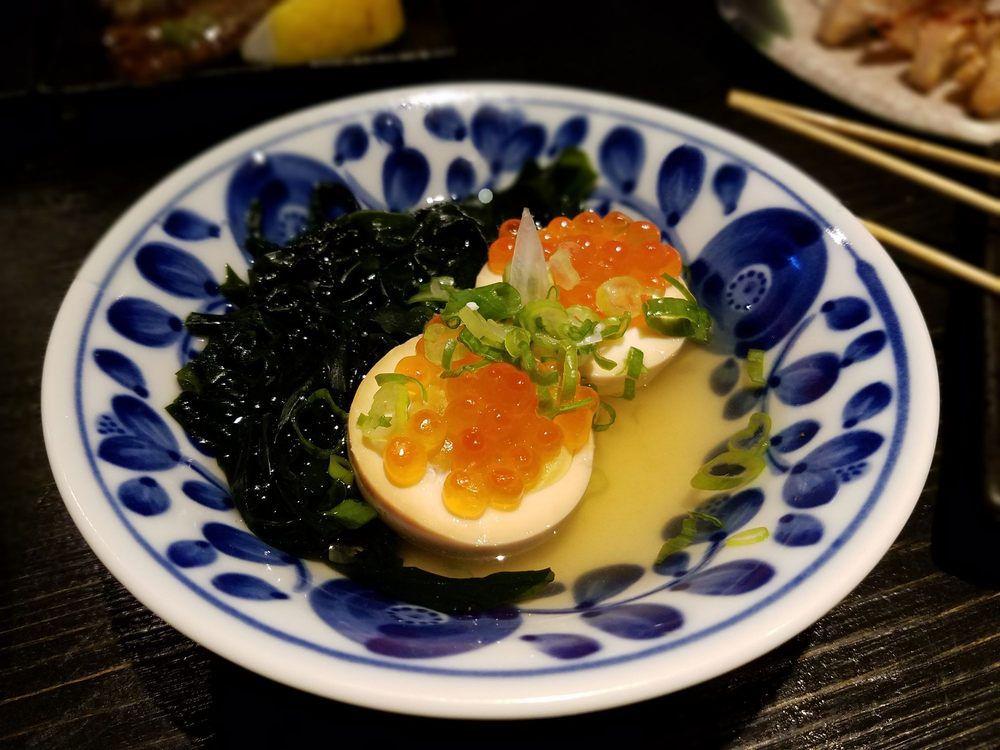 Torihei Yakitori Robata Dining