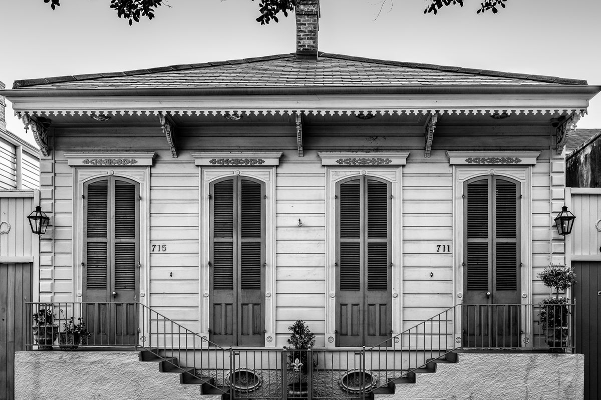 3 shotgun houses in New Orleans you should buy right now ... on