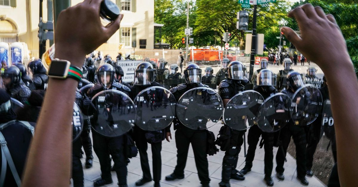 4 experts on what to ask yourself before sharing images of police brutality thumbnail