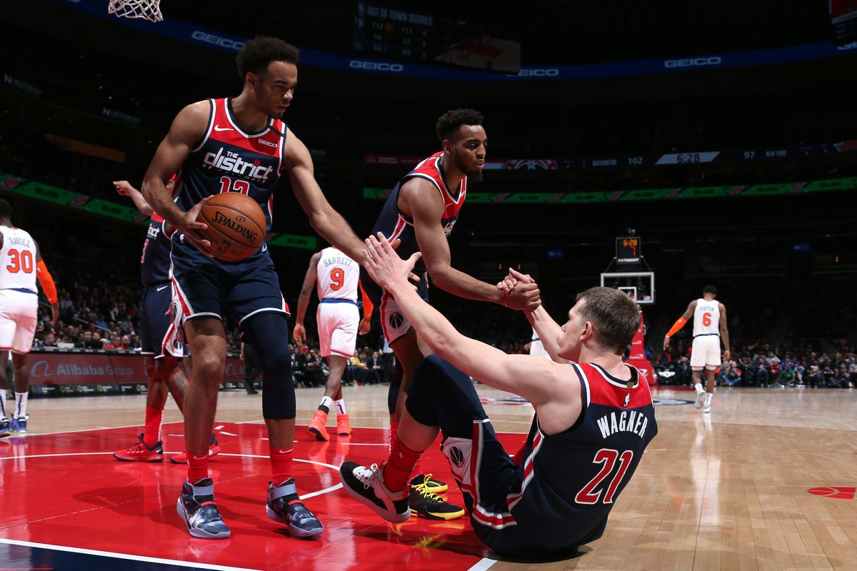 Washington Wizards Mailbag: Wizards' free agent targets and keeping players healthy ...