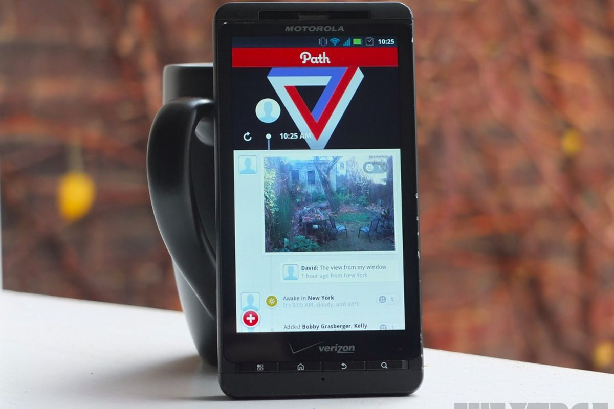 Path 2.0 hands-on